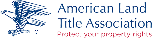 American Land Title Association Member badge